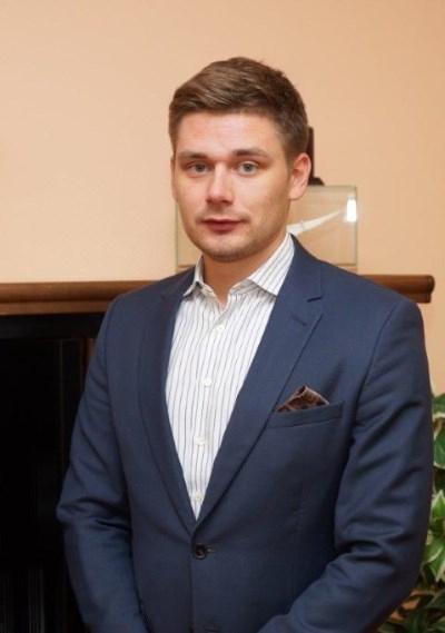 Владимир Сергеевич Кирзнер|Фото: ОМК