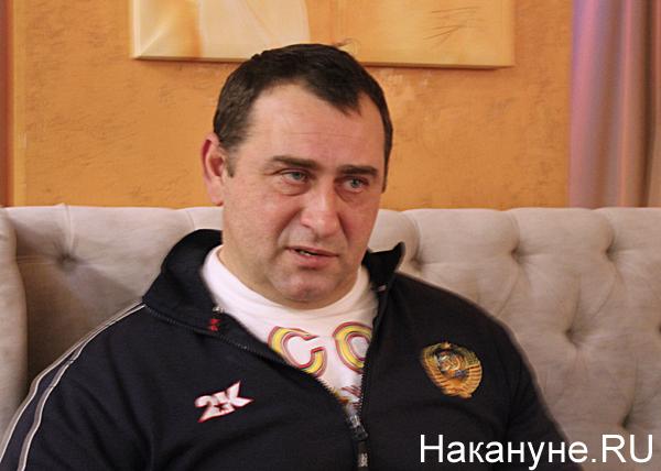 Максим Калашников|Фото: Накануне.RU