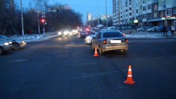 Екатеринбург Большакова ДТП|Фото: ГИБДД Екатеринбурга