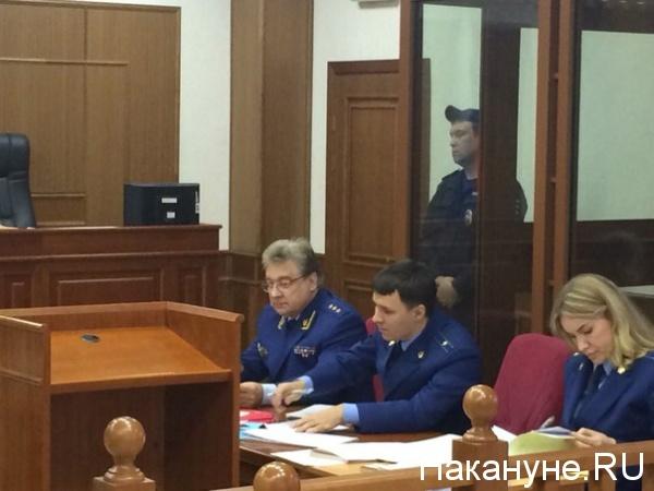 юрий пономарев, замгенпрокурора, суд|Фото: Накануне.RU
