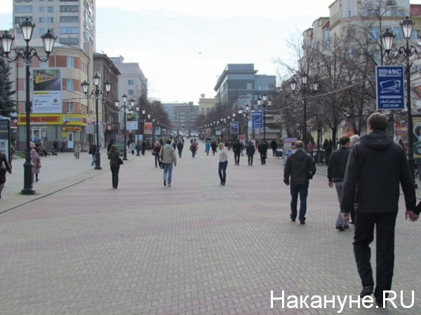 Кировка, Челябинск|Фото: Накануне.RU