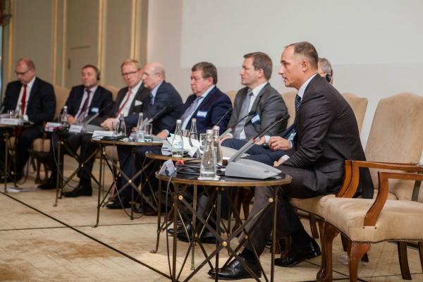 Константин Бабкин, МЭФ в Германии|Фото: МЭФ
