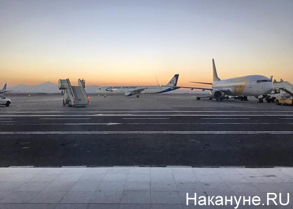 самолеты, аэропорт|Фото: Накануне.RU