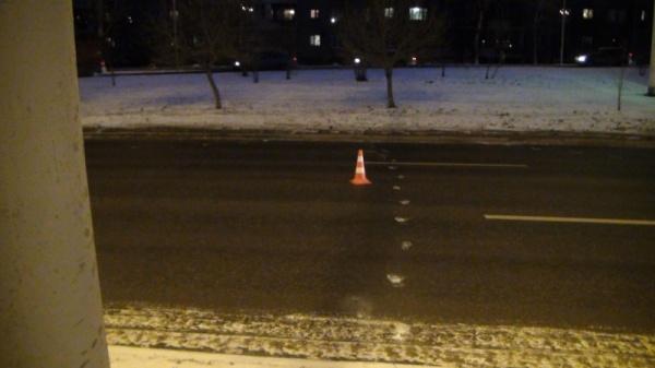 авария ВИЗ Екатеринбург Фото: ГИБДД Екатеринбурга