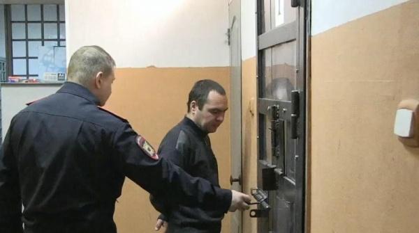 задержанные|Фото: ГУ МВД России по СО