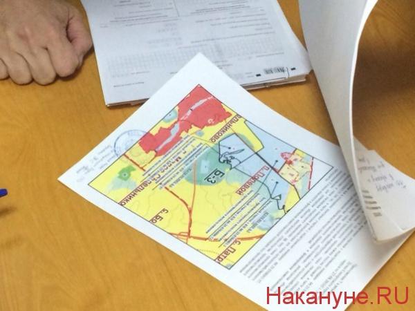 Александр Новиков кадастровый план земель|Фото: Накануне.RU