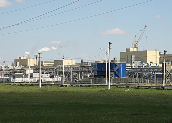 завод по уничтожению химического оружия, Щучье|Фото: kurganobl.ru
