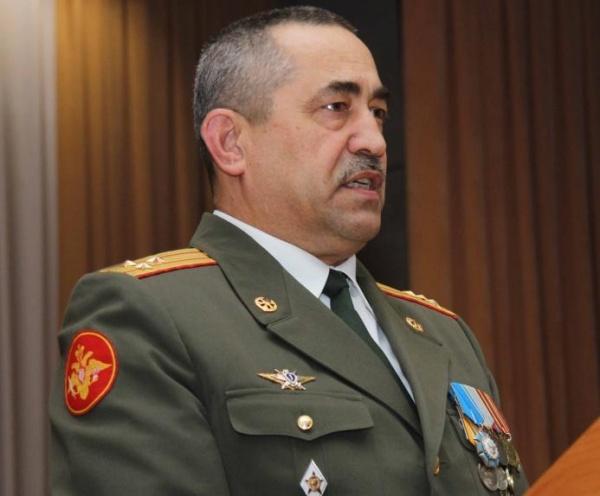 генеральный директор НТИИМ Николай Смирнов|Фото: администрация Нижнего Тагила