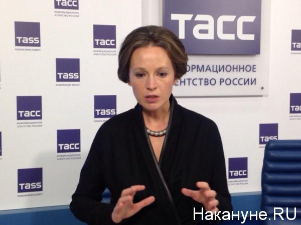 Екатерина Трофимова, АКРА, рейтинг, кредит, банки, ЦБ|Фото: nakanune.ru