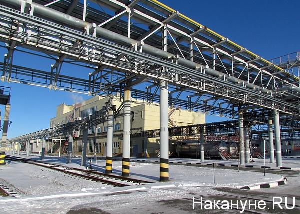 щучье завод по уничтожению химического оружия|Фото: Накануне.ru