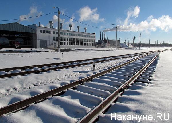 щучье завод по уничтожению химического оружия Фото: Накануне.ru