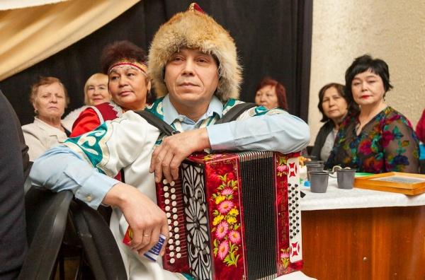 фестиваль национальных культур Нижний Тагил|Фото: администрация Нижнего Тагила