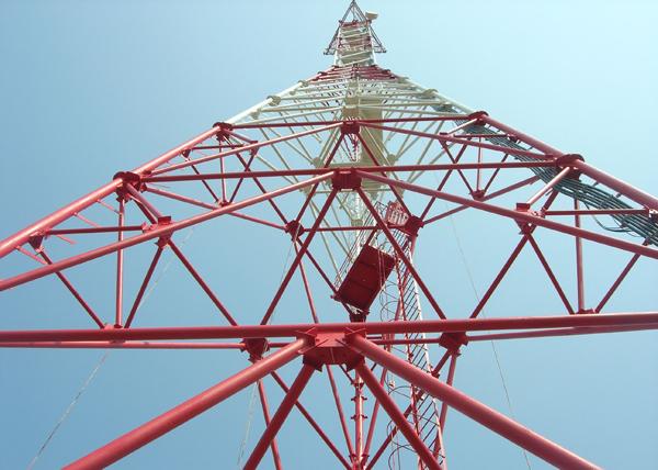 станция связи, вышка мобильной связи|Фото: tut.by