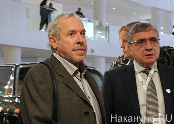 Макаревич, Ельцин Центр, открытие|Фото: Накануне.RU