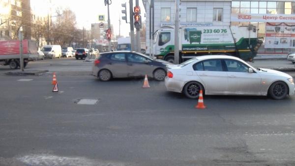 пешеход ДТП Екатеринбург|Фото: ГИБДД Екатеринбурга