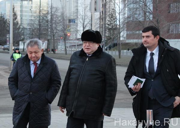 Ельцин Центр, открытие|Фото: Накануне.RU