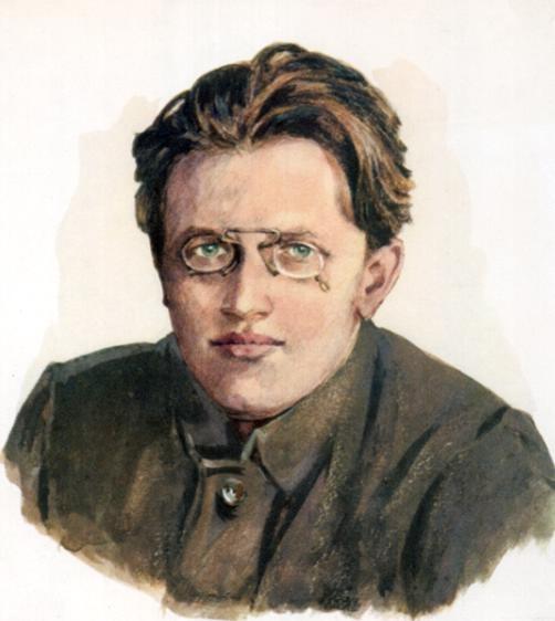 Николай Гурьевич Толмачев, большевик, революционер Фото: funeral-spb.ru