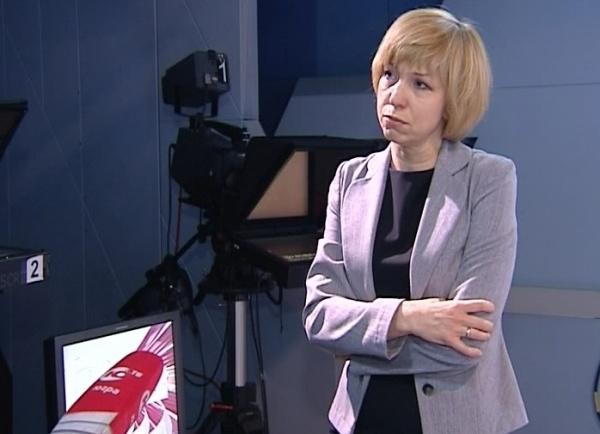 Ольга Сагадиева|Фото:ugra-tv