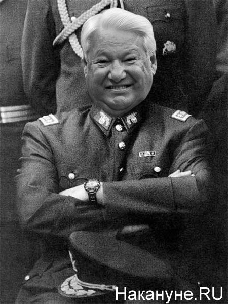коллаж, Ельцин, Пиночет|Фото: Накануне.RU