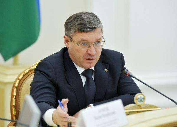 Владимир Якушев|Фото: правительство Тюменской области