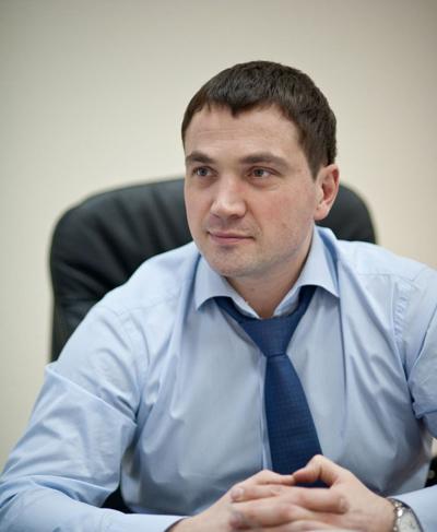 Алексей Лошкин, начальник главного контрольного управления Челябинской области|Фото: ГКУ Челябинской области
