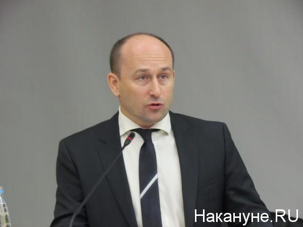 Николай Стариков|Фото: Накануне.RU
