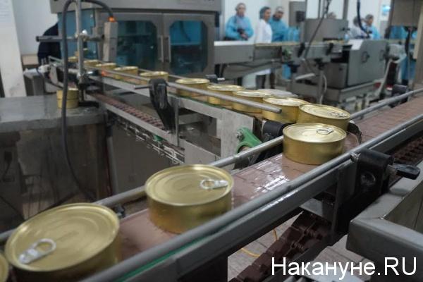 Ямал-продукт, рыба, консервы|Фото: Накануне.RU