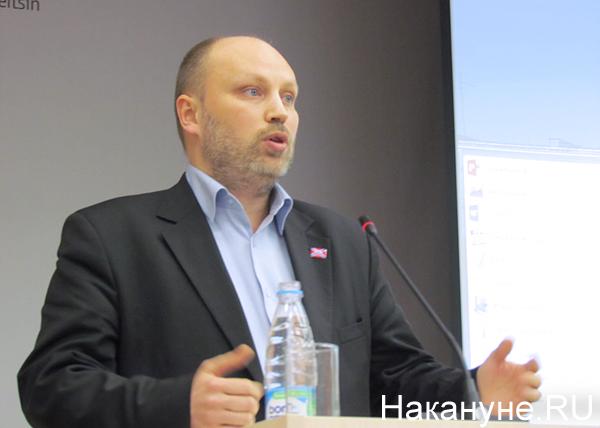 Владимир Рогов|Фото: Накануне.RU