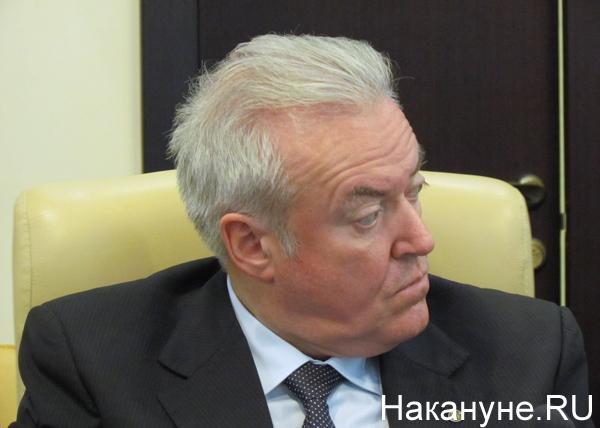 Дмитрий Бугров Фото: Накануне.RU