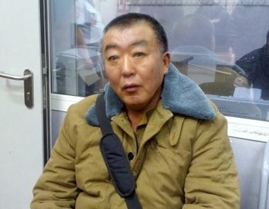 задержанный в Екатеринбурге китаец|Фото: ГУ МВД РФ по Свердловской области