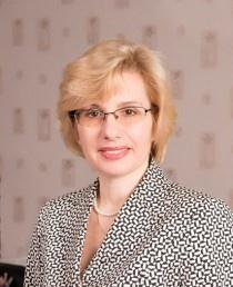 Лариса Кулькова директор гимназии №9 Екатеринбурга Фото: школа69.екатеринбург.рф