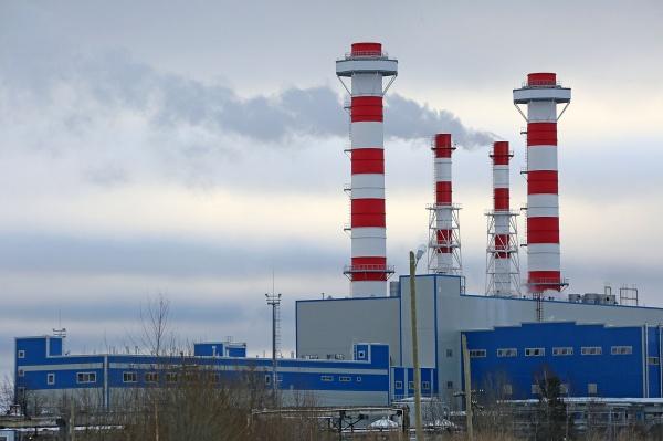 Нижнетуринская ГРЭС|Фото: ДИП губернатора Свердловской области