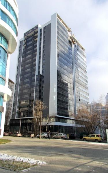 "ЖК ""Дипломат"", небоскреб|Фото:http://xn----8sblgmjkiri1b.xn--p1ai/"