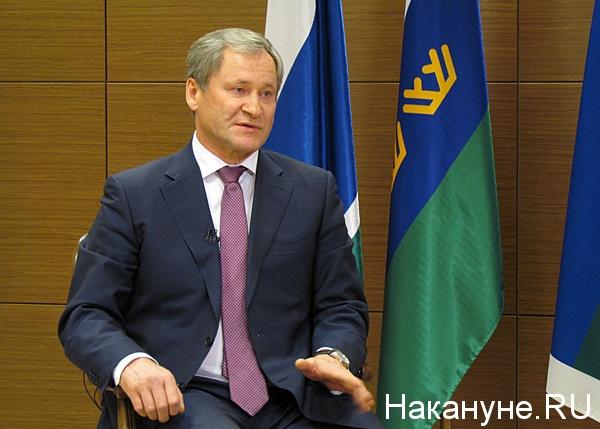 кокорин алексей геннадьевич губернатор курганской области|Фото: Накануне.ru