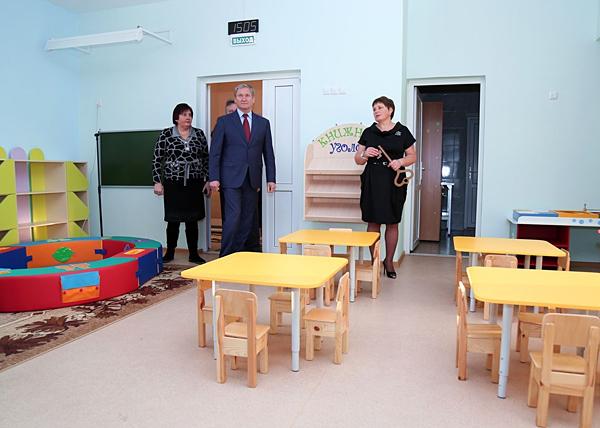 Шумиха, Курганская область, детский сад|Фото: kurganobl.ru