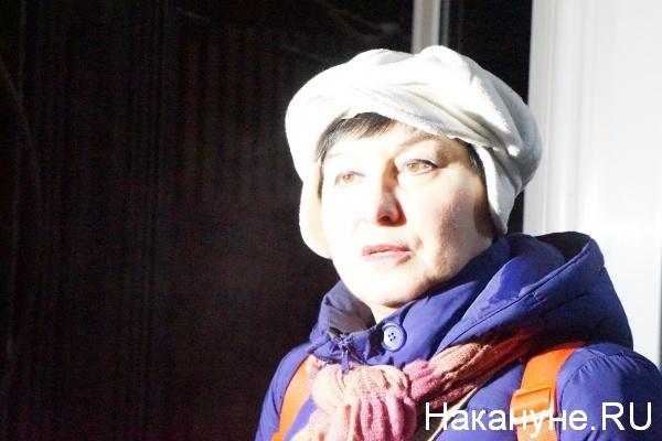 Анна Пастухова, прием у консула США|Фото:Накануне.RU