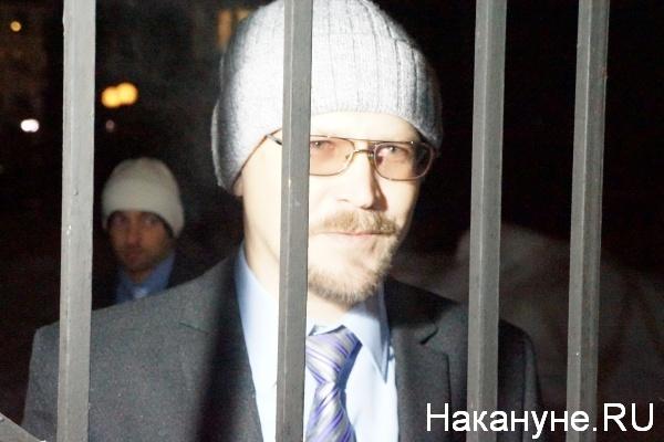 сотрудник консульства, прием у консула США|Фото:Накануне.RU