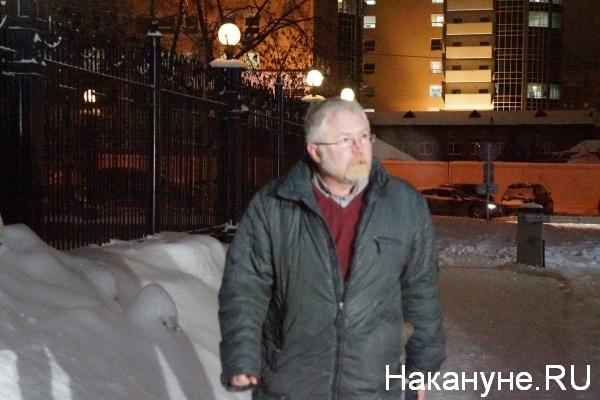 Константин Киселев, прием у консула США|Фото:Накануне.RU