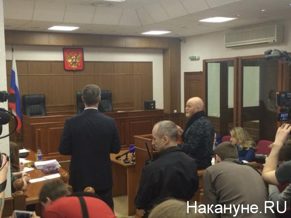 Ройзман Кабанов суд допрос|Фото: Накануне.RU