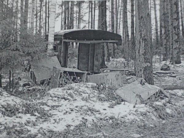 вагон, кража|Фото: ГУ МВД России по СО