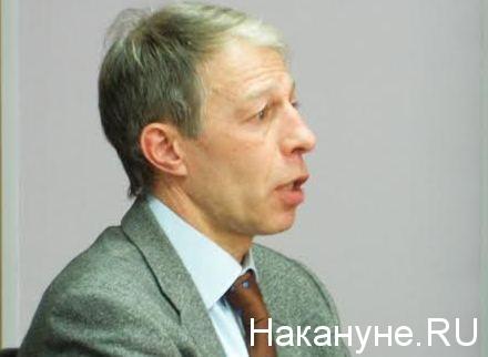 экономист Яков Гуревич|Фото: Накануне.RU