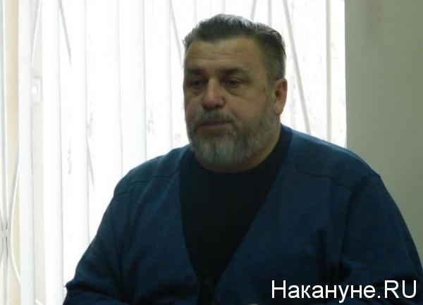 экономист Владимир Добрынин|Фото: Накануне.RU