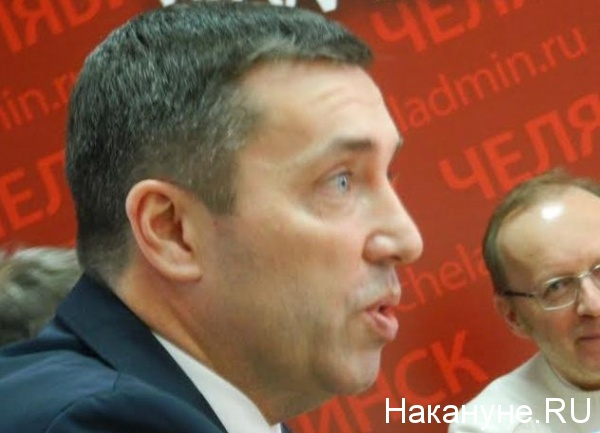 Продюсер и телеведущий Вячеслав Афанасьев|Фото: Накануне.RU