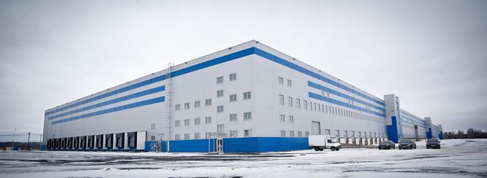 ТЛК Южноуральский Фото: пресс-служба губернатора Челябинской области