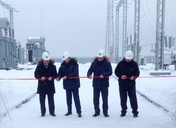 подстанция звездная, открытие, мрск урала|Фото: mrsk-ural.ru