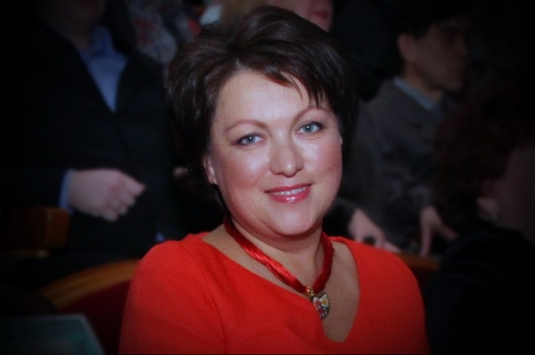 Екатерина Сибирцева начальник управления образования администрации Екатеринбурга|Фото: Евгении Лялиной