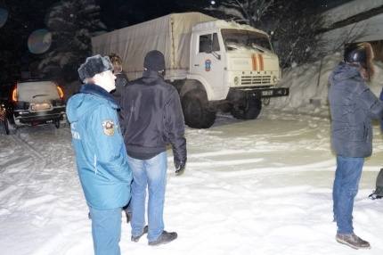 спасатели МЧС|Фото: ГУ МЧС РФ по Свердловской области