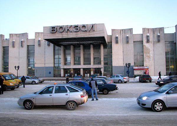 Сургут, вокзал, сургутский вокзал|Фото: yandex.ru