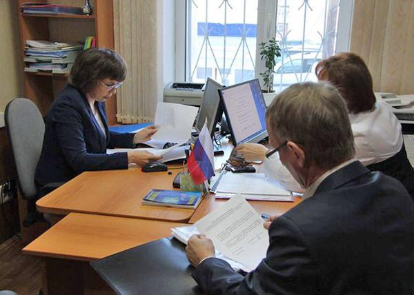 референдум, Томинский ГОК, подача документов в избирком|Фото: КПРФ