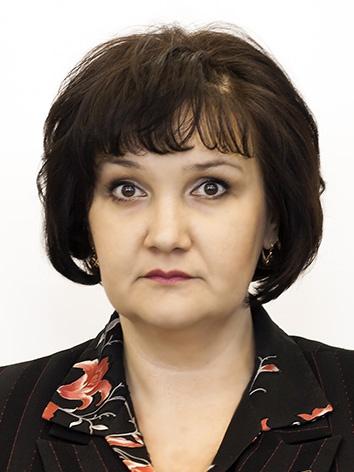 пропавшая сотрудница свердловского Роспотребнадзора|Фото: Роспотребнадзор Свердловской области